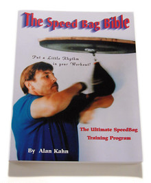 Speed Bag Bible Instructional Book