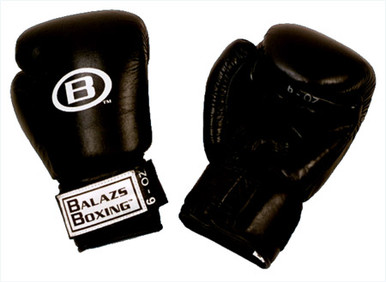 Balazs Boxing Youth Combo Gloves