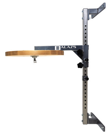 "Balazs Boxing SBP24 Adjustable Speed Bag Wall Mount 30"" Drum"