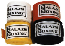 Balazs Boxing Protective Wear Hand Wraps