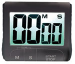 Ultrak T-2 Jumbo Digit Single Timer