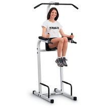 Powerline Fitness Vertical Knee Raise PVKC83X