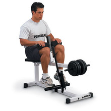 Powerline Fitness Seated Calf Raise PSC43X