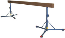 American Athletic Gymnastics 100 Series Balance Beam-Beam Only