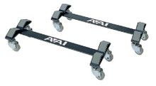 American Athletic Gymnastics Balance Beam Transports