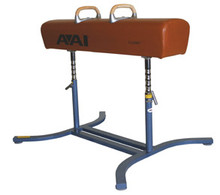 American Athletic Recover Pommel Horse Models