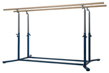 American Athletic Gymnastics CLASSIC™ Parallel Bars