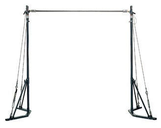 American Athletic Quick Release Horizontal Bar Trainer - Men
