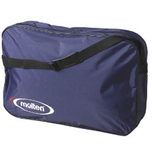Molten Rectangular Nylon Bag for Volleyballs and Soccer Balls