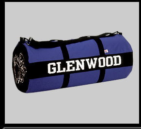 Ryno Athletics Rugby Gym Bags