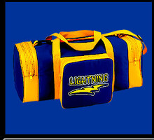 Ryno Athletics Midsize Sport Bag