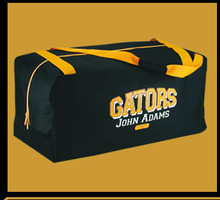 Ryno Athletics Ultimate Football Equipment Bag