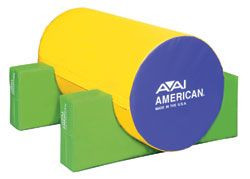 American Athletic Gymnastics Motor Development Mat Cradles