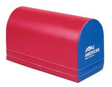 American Athletic Gymnastics Tumbling Training Mailbox Mat
