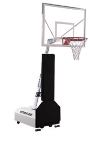 Spalding Fastbreak 940 Portable Basketball System, AA-411-860