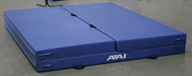 American Athletic Gymnastics FIG Competition Horizontal Bar Mats