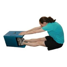 Flexibility Flex-Tester Sit and Reach Box