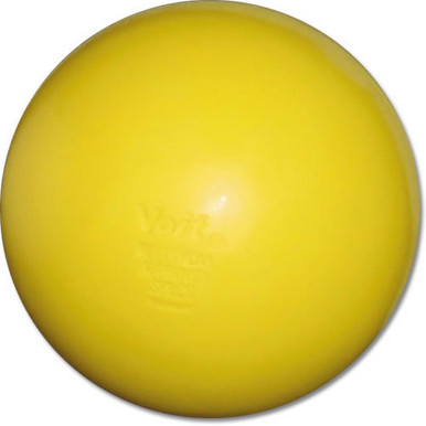 Voit NCAA Specification Lacrosse Balls Yellow - 1 dozen