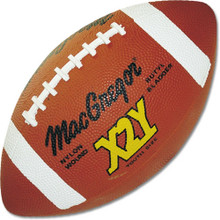 MacGregor X2Y Youth Sized Rubber Football