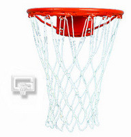 Gared Sports 15P 15-inch Basketball Hoop Practice Rim