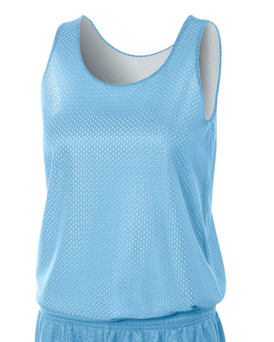A4 NW1000 Womens Reversible Mesh Basketball Jersey