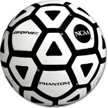 Brine Phantom Soccer Ball - Size 5 - NFHS Approved