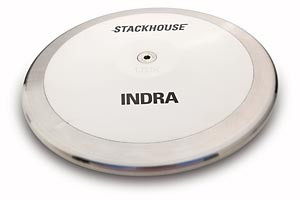 Stackhouse T102 Indra 1 Kilo Women's Track & Field Discus