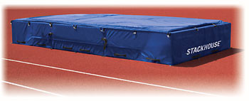Stackhouse TH816 Challenger High Jump System