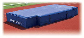 Stackhouse THCO1018 International High Jump System Cut-Out Front