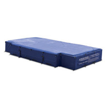Stackhouse THCO1018A Int'l High Jump Pad Cut-Out Front Cover