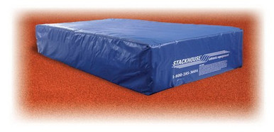 Stackhouse TH612A Elementary High Jump System All-Weather Cover