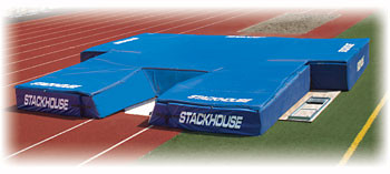 Stackhouse TP2021G Champion Pole Vault Pit Ground Cover