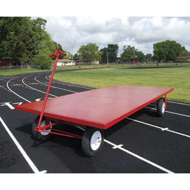 Stackhouse TFW510 Heavy Duty Field Wagon - 5' x 10'