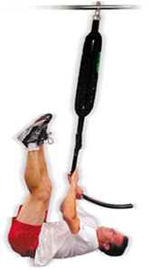 Stackhouse TPVVM Vaulter Training Aid-Under 160 lbs