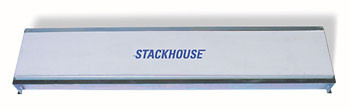 "Stackhouse TTSS 8"" Steel Take-Off Board Tray System"