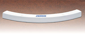 Stackhouse TPTB Poly Toeboard