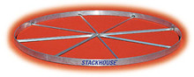 Stackhouse TCSHWEB Webbed Aluminum Shot/Hammer Ring