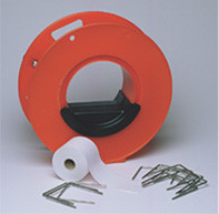 Stackhouse TSTS Spool for TSTW/TSTO Sector Line Marking Tape