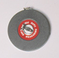 Stackhouse TMC5 Fiberglass Tape Measure - Metal Case - 50'/15M