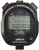Stackhouse TSW495 Ultrak 3 Row Timer
