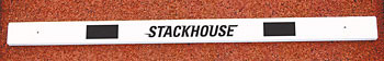 """StackhouseTOFH-BRD 41""""Hurdle Replacement Board fits TOFH Hurdle"""