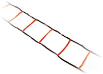 Stackhouse  Strap Rung Agility Squares