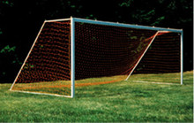 Stackhouse SJSG Junior Soccer Goals - 7' x 19' - Pair