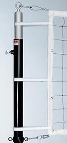 Stackhouse VNT Volleyball Net Tension Straps - Set of 6