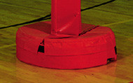 Stackhouse BPAD Volleyball Roll-Away Base Pad for VAPR and VRCS