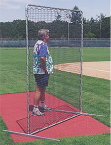 Stackhouse BISP Infield Safety Protector