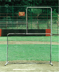 Stackhouse BBPS Pitcher's Safety Screen