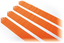 Stackhouse FGST-P  Wind Directional Flags - Set of 4