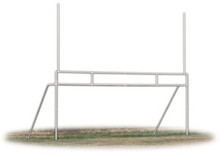 Stackhouse FSCG Football/Soccer Combination Goals - Pair