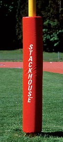 Stackhouse FGP-4 Formed Goal Post Pads - Pair
